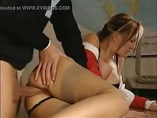 Italian teacher forced anal by student