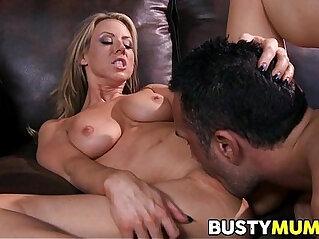 Carolyn Reese has big tits