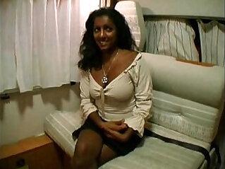 in one of Swedish Kiran aka Rosita