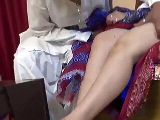 Indian Desi Priya Enjoying With Owner Free Live Sex