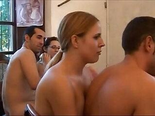 spanish orgy fuck yeah