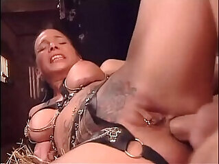 Fetish games in latex for masters and slaves