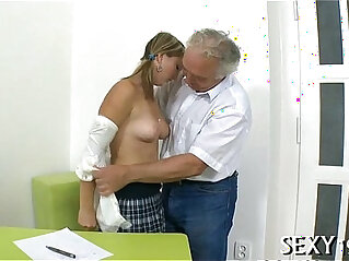 Very juvenile porn
