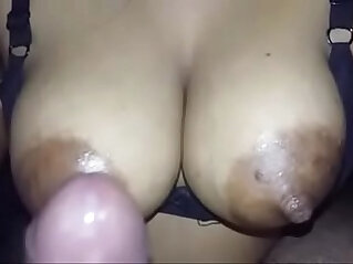 Indian super sexy woman with slut real big boobs and nipples fucking neighbor.