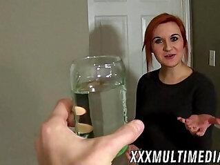 Stepmom gets into a whore