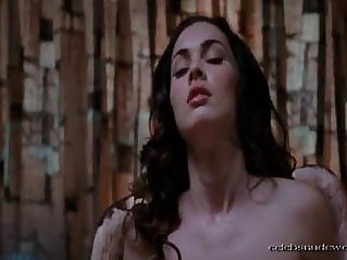 Megan Fox Passion Play scene