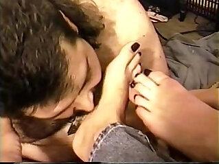 Rocky and Tara Double Worship FJ