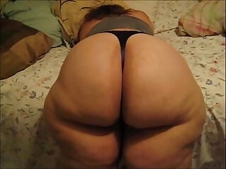 Big Ass Puerto Rican