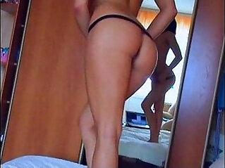 Best brunette masturbation webcam