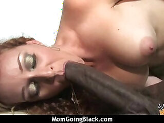 Huge Black Cock Amateur Housewife 18