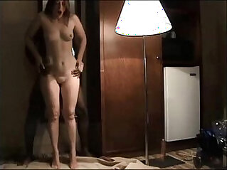 Hot curvy wife anally fucked by black stud